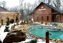 Thermea by Nordik Spa Package